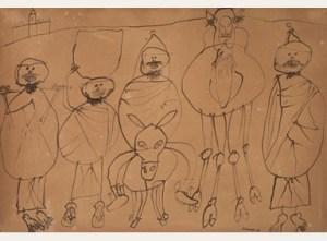 dubuffet-oasis-dwellers-1948