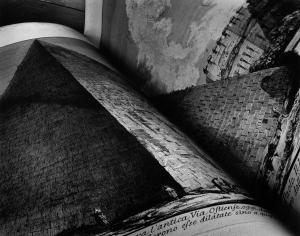 """""""Le Antichita Romane by Piranesi #1, 1994"""""""